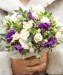 Cheap wedding flower