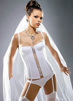 wedding lingerie UK