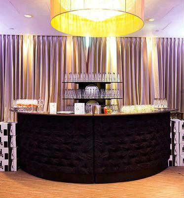 M-Eye Bar - Wedding Bar rental