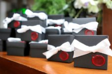 Cheap wedding party gifts
