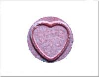 Love heart sweet (after)