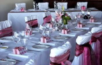 Wedding Reception Table Decoration - Tips and Pointers to Make it