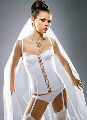 wedding lingerie UK