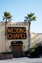 wedding Chapels in Vegas