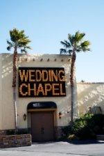 wedding Chapels in Vegas