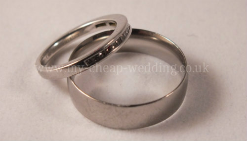 discount wedding band